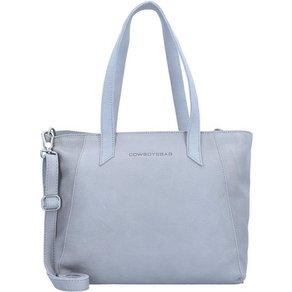 Cowboysbag Jenner Shopper Tasche Leder 36 cm