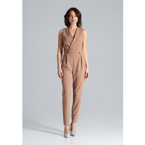 LENITIF Jumpsuit in elegantem Design