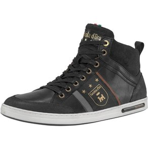 Pantofola d Oro Mondovi Uomo Mid Sneaker