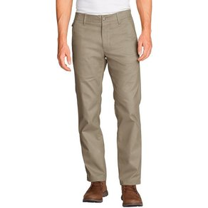 Eddie Bauer Chinohose Legend Wash Flex Sport