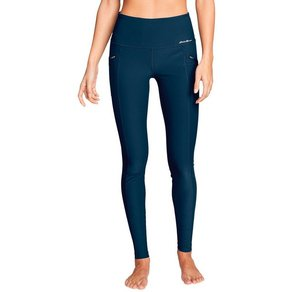 Eddie Bauer Leggings Trail Tight High Rise