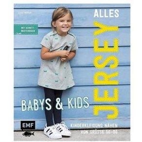 EMF Edition Michael Fischer Alles Jersey Babys Kids