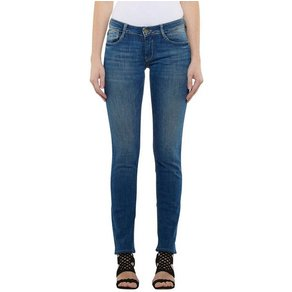 Le Temps Des Cerises Skinny-fit-Jeans PULP REG in angesagter Used-Waschung