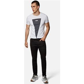 Mavi Skinny-fit-Jeans JAMES Schmale Jeans