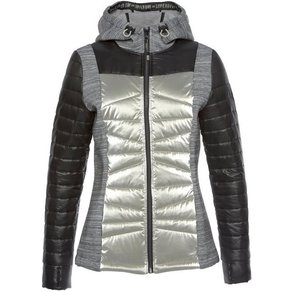 Superdry Steppjacke STORM PANEL CLASSIC cool glänzend