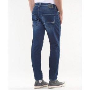 Le Temps Des Cerises Jeans mit lässig verzierten Taschen