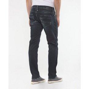 Le Temps Des Cerises Jeans mit coolen Gesässtaschen