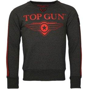 TOP GUN Sweatshirt Streak