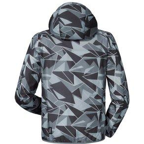 Schöffel Outdoorjacke Windbreaker Jacket AOP M
