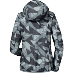 Schöffel Outdoorjacke Windbreaker Jacket AOP L