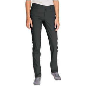 Eddie Bauer 5-Pocket-Hose Horizon Guide 5-Pocket Slim Straight