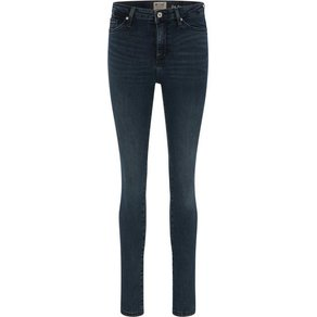mustang Jeans Hose Zoe Super Skinny