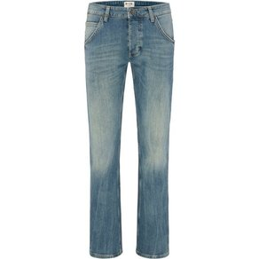 mustang Jeans Hose Michigan Straight
