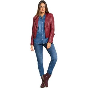 BLUE FIRE Jeans mit Used-Waschung
