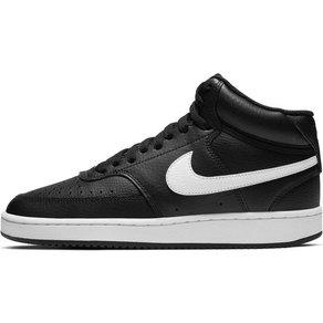 Nike Sportswear Wmns Court Vision Mid Sneaker