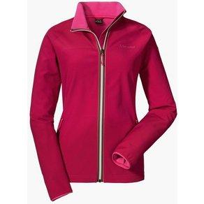 Schöffel Outdoorjacke Softshell Jacket Tarija4