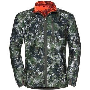 Parforce Wendefleecejacke Tecl-Wood Signal