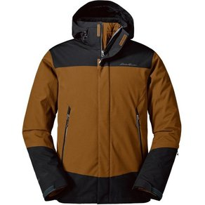 Eddie Bauer Kurzjacke Powder Search 2 0 3-in-1