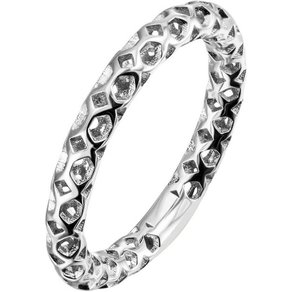 Jobo Fingerring 925 Silber