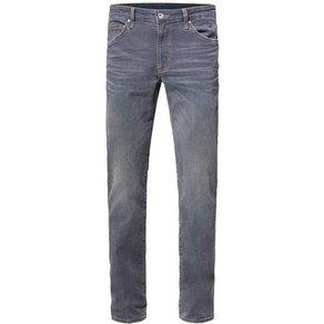 camp david CAMP DAVID 5-Pocket-Jeans NI LS Münztasche mit Ziernaht
