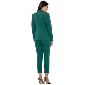 FIGL 7 8-Anzughose in klassischem Schnitt