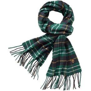 Timberland Karierter Schal