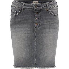 mustang Jeans Midirock Laura Skirt