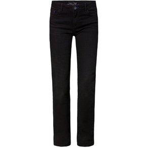 SOCCX Comfort-fit-Jeans EL KE mit hoher Leibhöhe