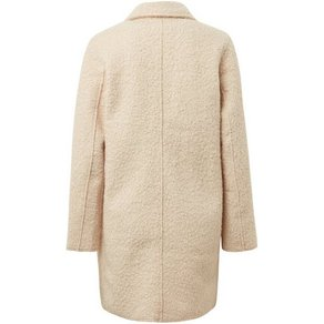 TOM TAILOR Allwetterjacke Boucle-Mantel