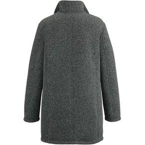 m collection Jacke mit kuschelig weicher Innenseite in Teddyqualität