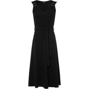esprit collection Esprit Collection Jerseykleid mit Bindeband