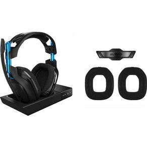 ASTRO A50 PS4 PC Gaming-Headset inkl Mod Kit für A50