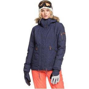Roxy Snowboardjacke Meade Denim