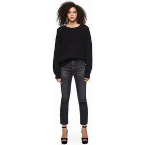 Pepe Jeans Ankle-Jeans »BETTY BLACK DUA LIPA x PEPE JEANS« mit Stretch-Anteil