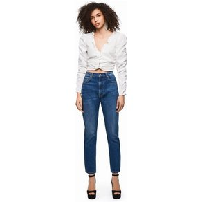 Pepe Jeans Ankle-Jeans »BETTY DUA LIPA x PEPE JEANS« mit Stretch-Anteil