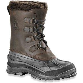 Kamik Stiefel »Alborg Boots Herren«