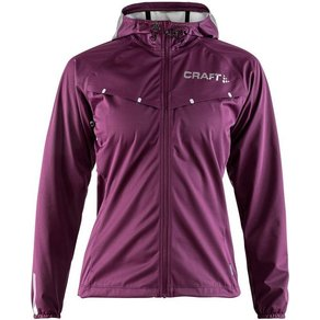 Craft Trainingsjacke Repel Jacket Damen