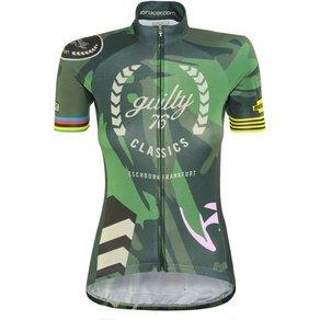 guilty 76 racing T-Shirt Classic Edition Jersey Damen