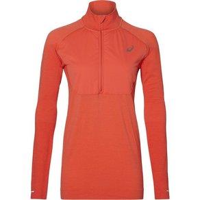 ASICS Sweatshirt System LS Layer 2 Top Damen