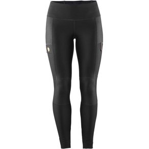 Fjällräven Hose Abisko Trail Tights Damen