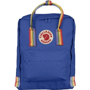 Fjällräven Wanderrucksack »Kånken Rainbow Backpack«