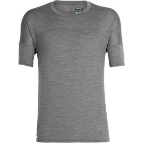 Icebreaker T-Shirt Kinetica SS Crewe Top Men