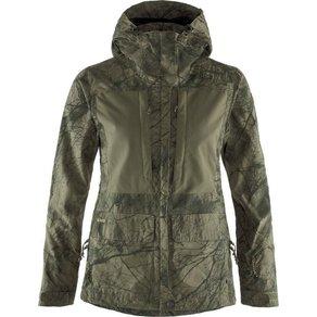 Fjällräven Outdoorjacke »Lappland Hybrid Jacket Damen«