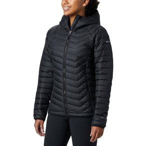 Columbia Outdoorjacke Powder Lite Kapuzenjacke Damen