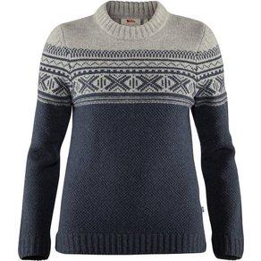 Fjällräven Pullover »Övik Scandinavian Sweater Damen«