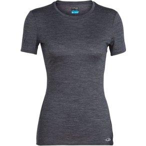Icebreaker T-Shirt Amplify SS Low Crewe Top Women