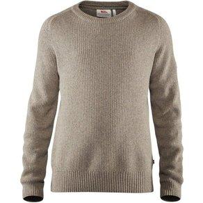 Fjällräven Pullover »Greenland Re-Wool Rundhals-Shirt Herren«