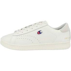 Champion Court Club Patch Low Cut Sneaker