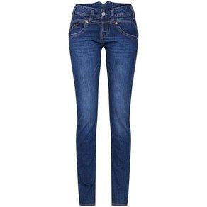 Herrlicher Low-rise-Jeans