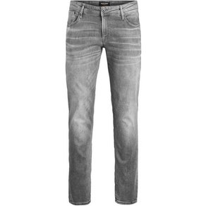 jack jones Jack Jones TIM ORIGINAL JOS 183 Plus Size Slim Fit Jeans